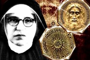 Madre Pierina e il Santo Volto