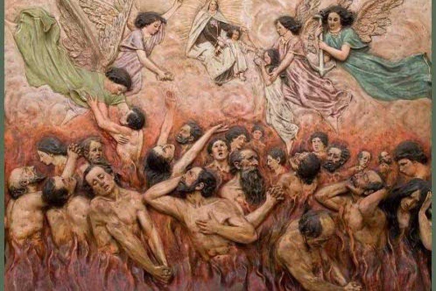 La gravità del peccato veniale
