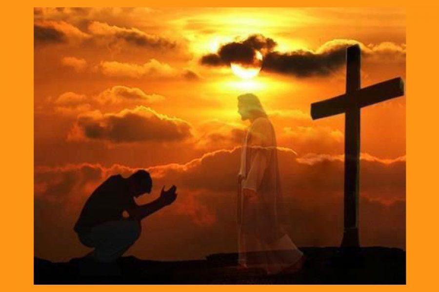 L'importanza della preghiera