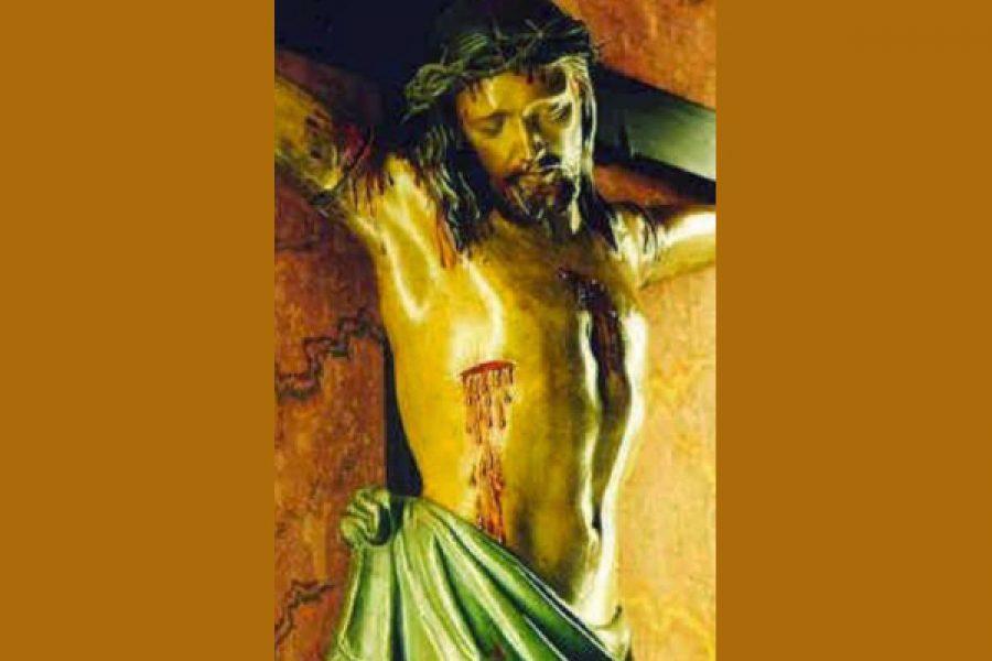 Guarire il nostro cuore non è compito nostro - Gesù tu sei la mia speranza, tu sei il cuore della mia anima