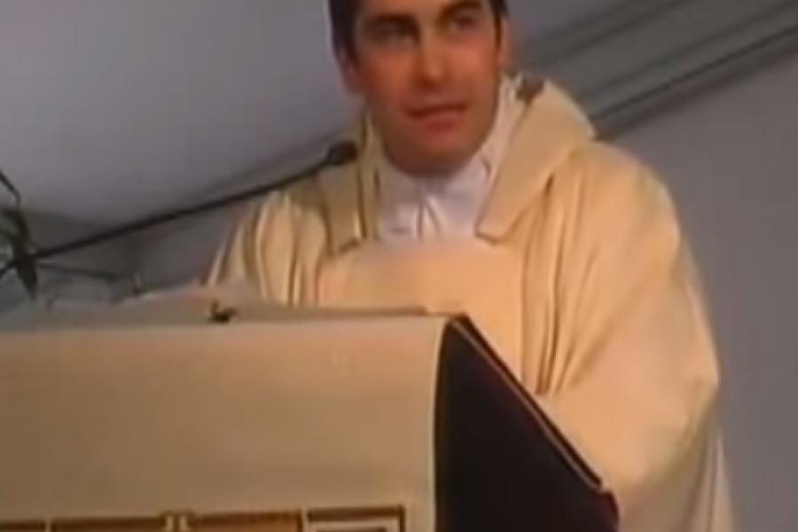 Apparizioni mariane di Schio e morale della Chiesa