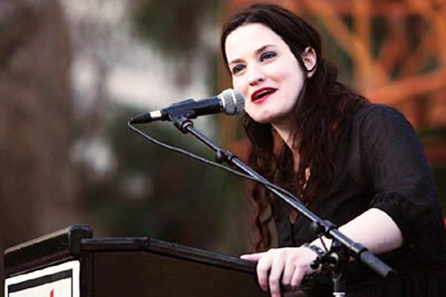 Sopravvissuta all'aborto - La testimonianza di Gianna Jessen