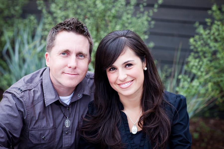 La castità - cos'è e come si vive - Testimonianza di Jason e Crystalina Evert