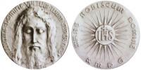 La medaglia del Santo Volto fatta coniare da Madre Pierina