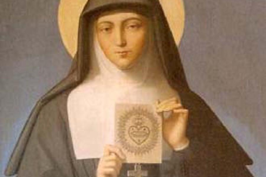 Omelia: Lo Scudo del Sacro Cuore