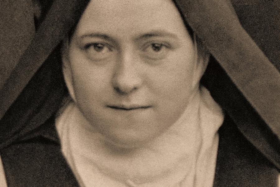 Secondo giorno di preparazione alla festa di S.Teresa di Gesù Bambino e del Volto Santo