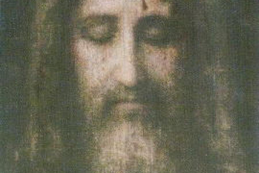 Omelia: La devozione al Santo Volto di Gesù