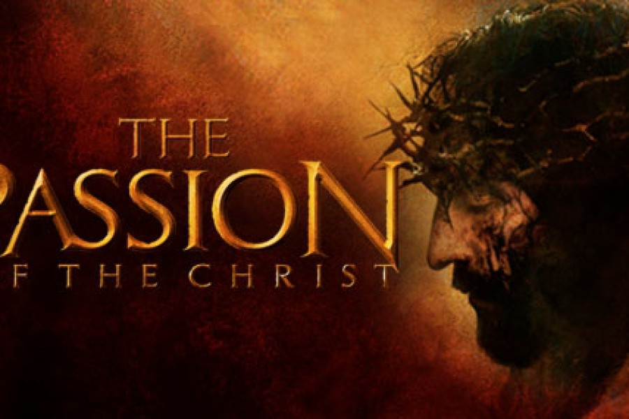 Film: The Passion of the Christ - Mel Gibson