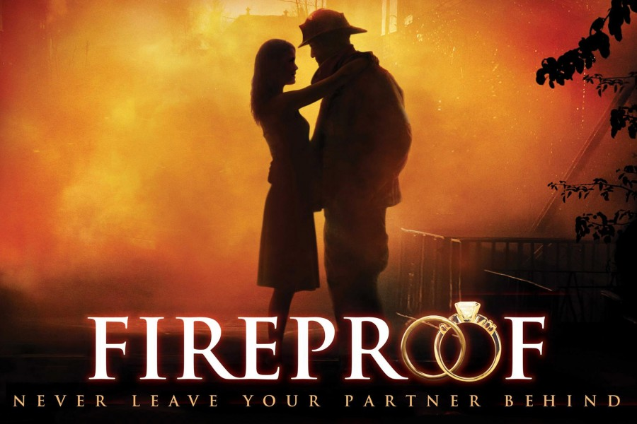 Film: Fireproof