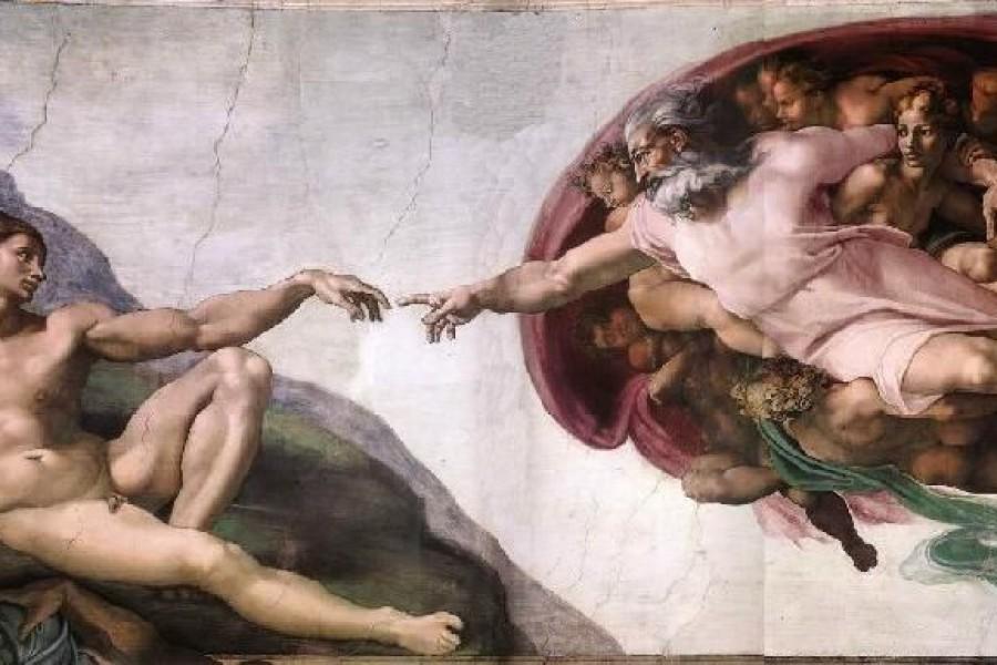 """Ciclo di catechesi - """"La coscienza credente: fondamenti e struttura"""" - Lezione 8"""