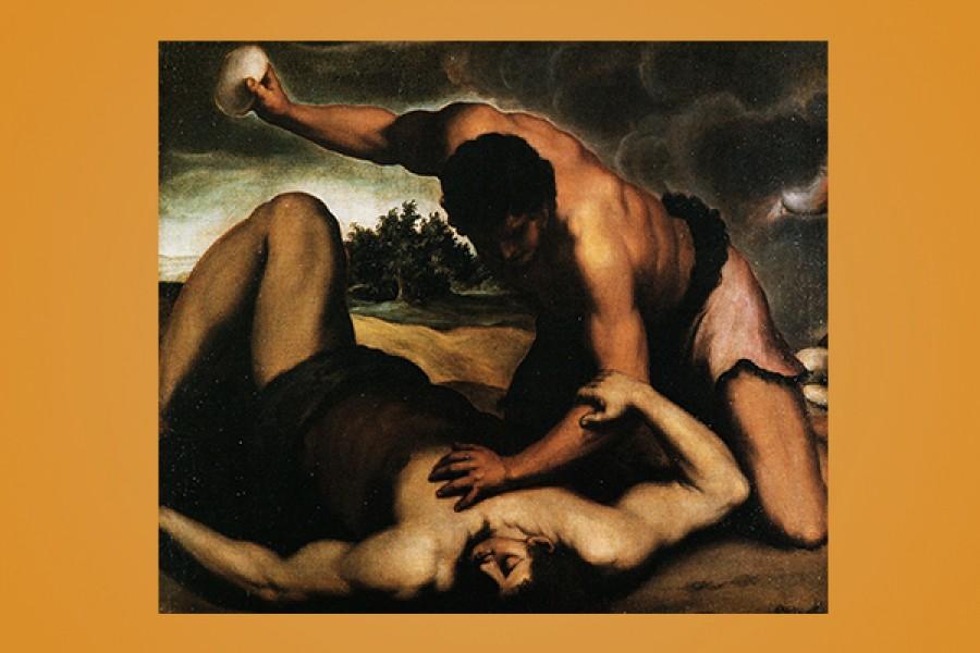 """""""Per l'invidia del diavolo la morte è entrata nel mondo"""" (Sap 2,24)"""