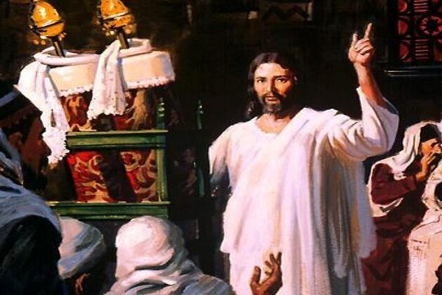 Perché Gesù è stato ucciso dopo soli tre anni di vita pubblica?