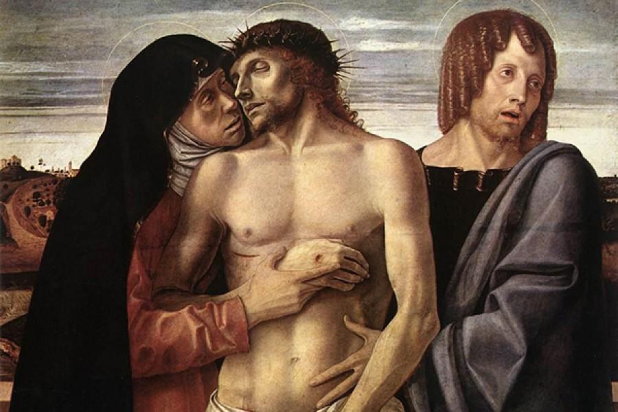 Le Piaghe di Nostro Signore Gesù Cristo e i Dolori di Maria Santissima
