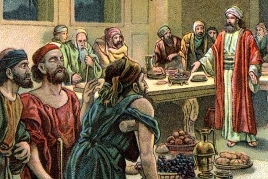 Ascoltare gli inviti del Signore