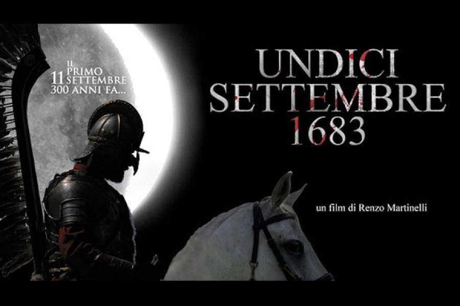 FILM: Undici settembre 1683