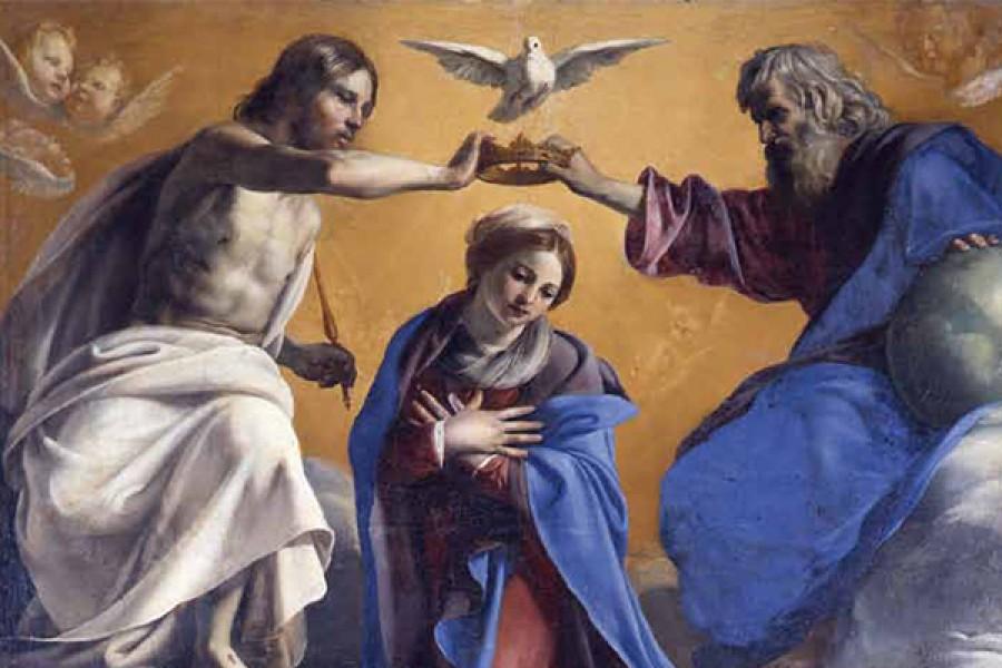 Le omelie del S. Curato d'Ars: le grandezze di Maria