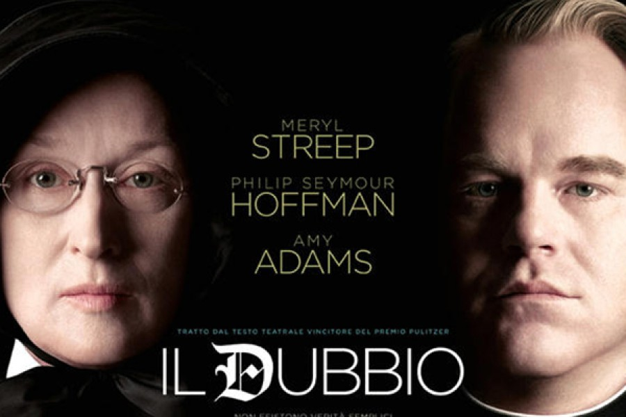FILM: Il dubbio