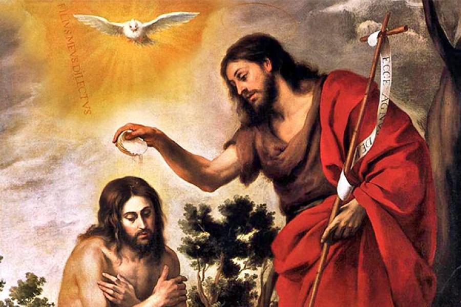 Conservare la luce della Verità e il fuoco della Carità