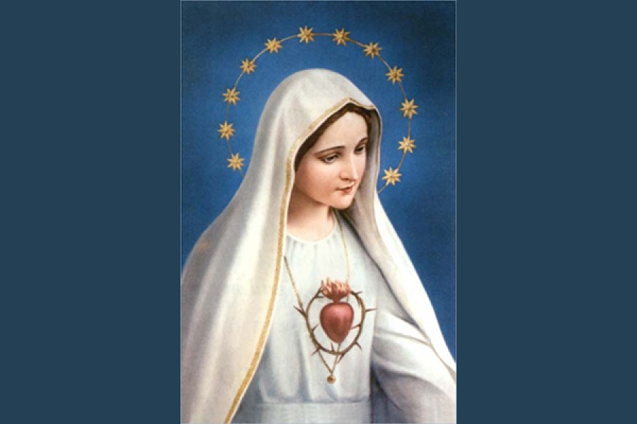 La Consacrazione a Maria Santissima secondo S. Luigi Maria Grignion de Montfort