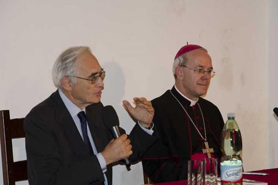 Conferenza di mons. Athanasius Schneider sul matrimonio