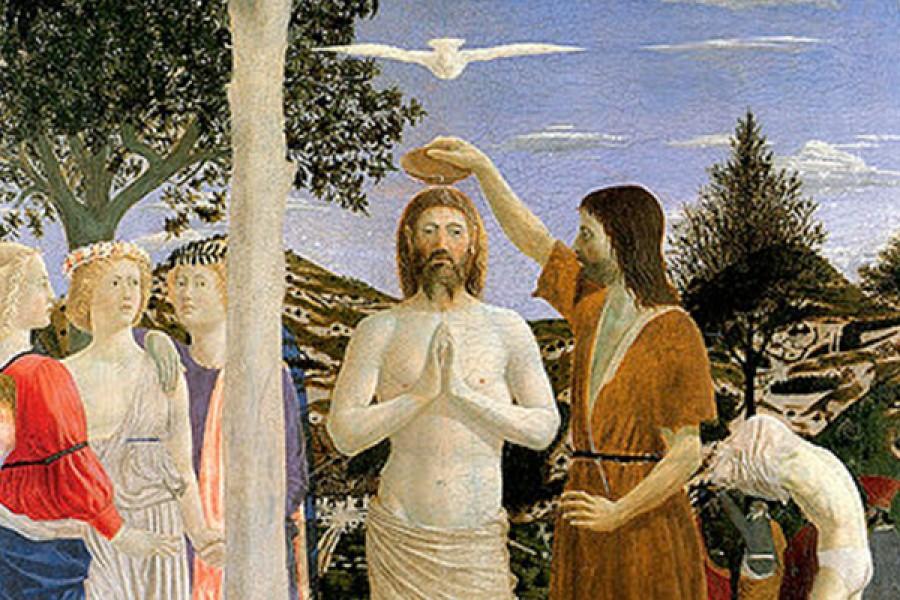 Il rinnovo delle promesse battesimali e la Consacrazione a Maria Santissima