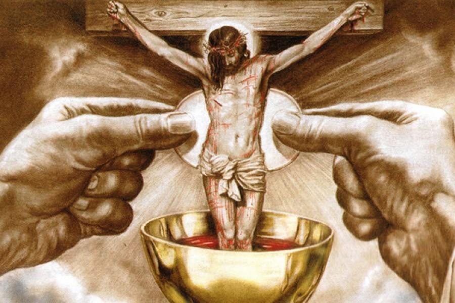 La giustizia verso Gesù Cristo