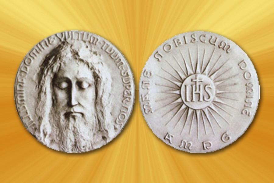La Medaglia del Volto Santo: ancora di salvezza per l'umanità - Triduo in preparazione alla festa del Volto Santo - Terzo giorno
