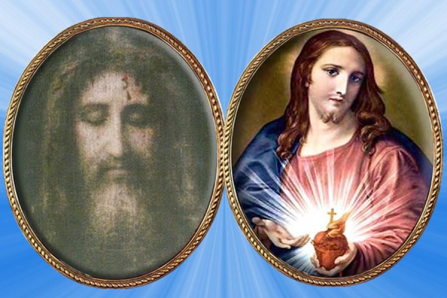 Triduo in preparazione alla festa del Santo Volto di Gesù - Secondo giorno