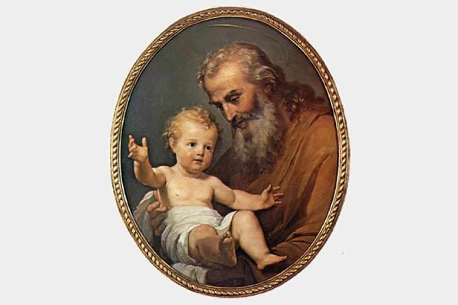 Marzo - Mese dedicato a San Giuseppe