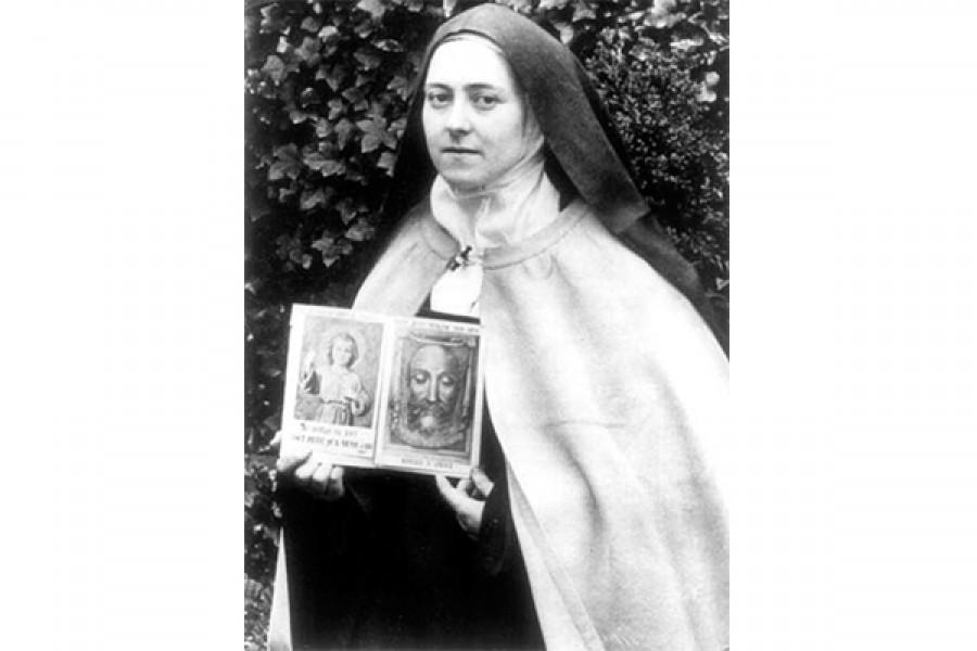 S. Teresa di Gesù Bambino e l'Atto di Consacrazione al Santo Volto di Gesù