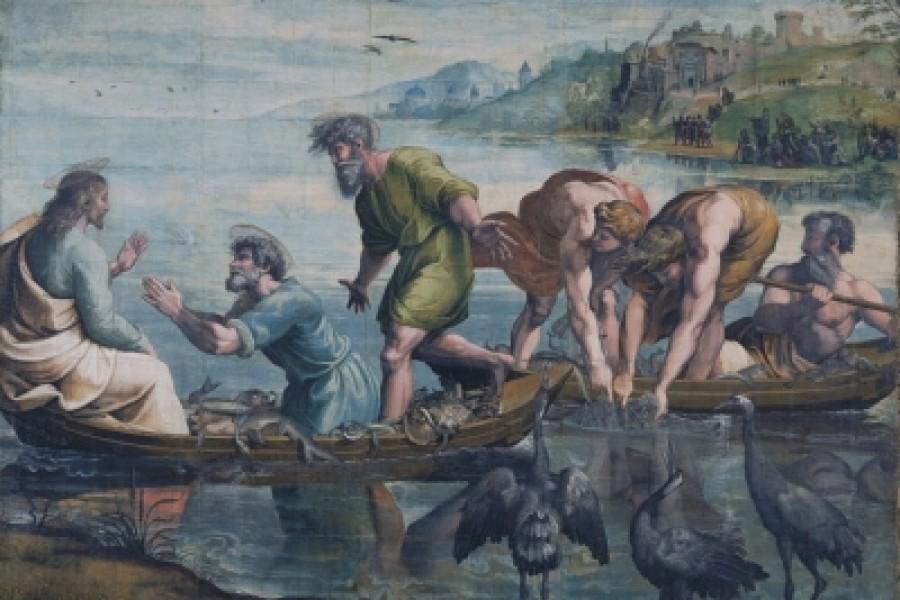 La fede, lo stupore e la conversione