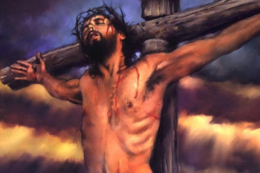 """VIDEO: """"Dio infatti ha tanto amato il mondo..."""" (Gv 3,16)"""