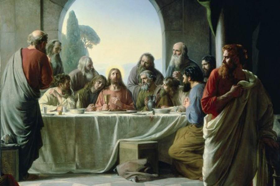 La solitudine di Gesù, dal tradimento di Giuda ad oggi