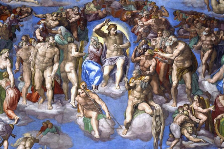 """""""Il Giudizio Universale"""" dalle omelie di S. Giovanni Maria Vianney"""