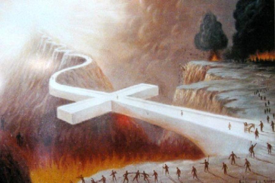 Dio Padre: Misericordioso e giusto