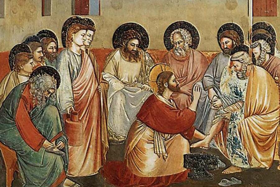 Card. Sarah: i sacerdoti non sono tenuti a lavare i piedi alle donne il Giovedì Santo