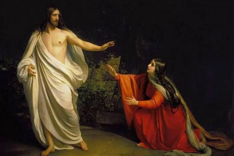 La conversione nasce da un cuore trafitto