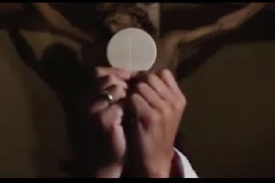 VIDEO: La vocazione Sacerdotale