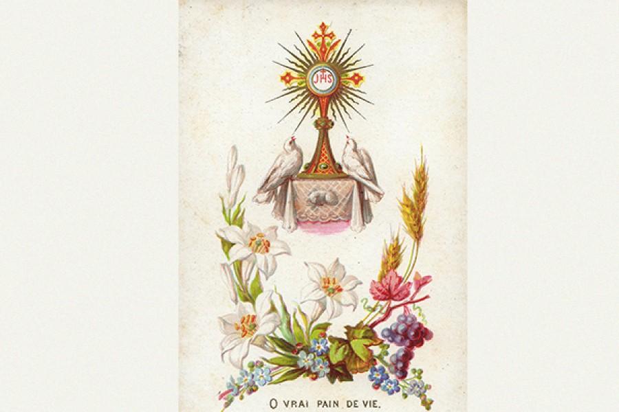 La Devozione Eucaristica