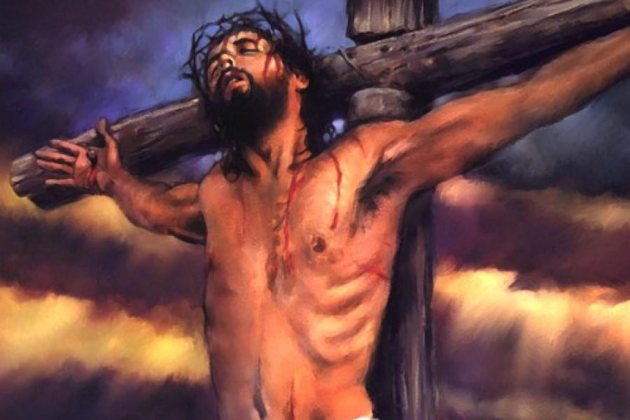 La santità è l'imitazione di Gesù