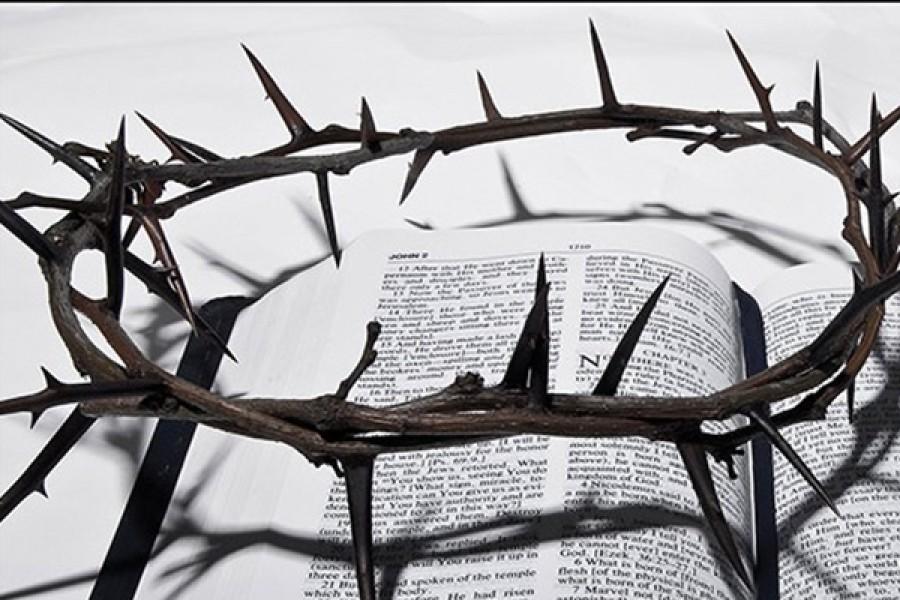 """""""Dobbiamo entrare nel regno di Dio attraverso molte tribolazioni"""" (At 14, 22)"""