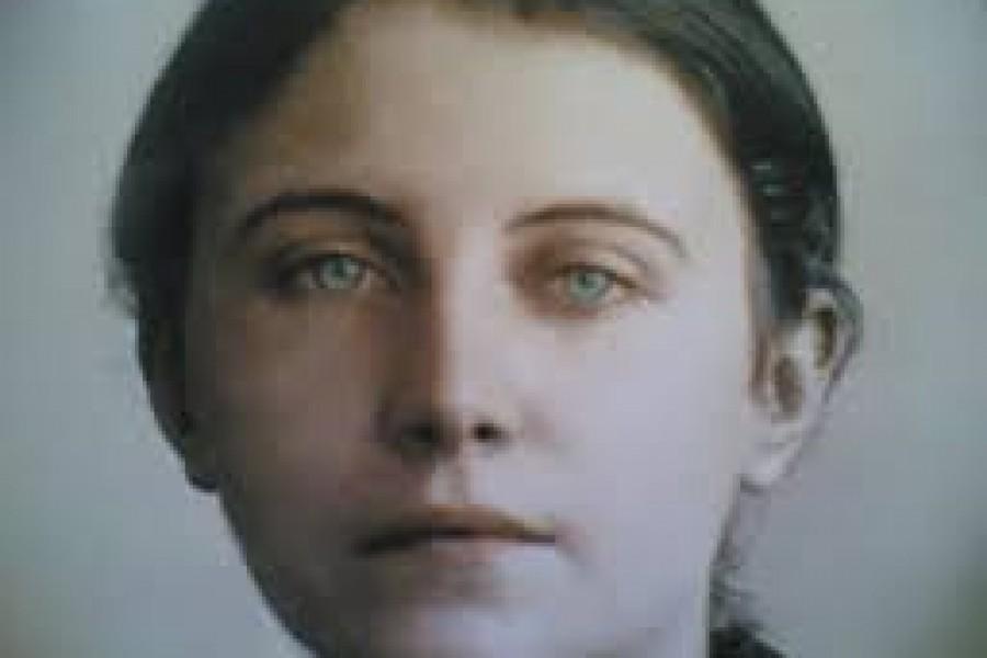S. Gemma Galgani