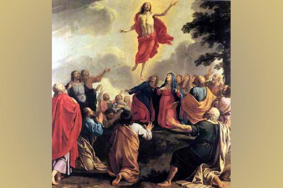 Prendiamo esempio dal comportamento dei discepoli