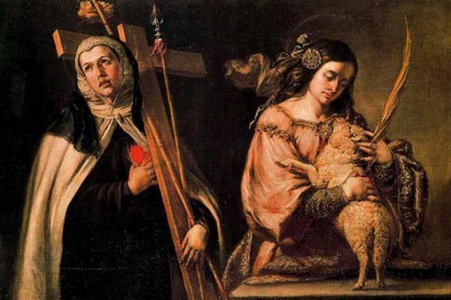 S. Maria Maddalena de'Pazzi
