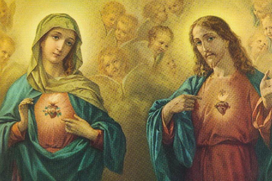 Omelia: La devozione dei primi giovedì, venerdì e sabati del mese