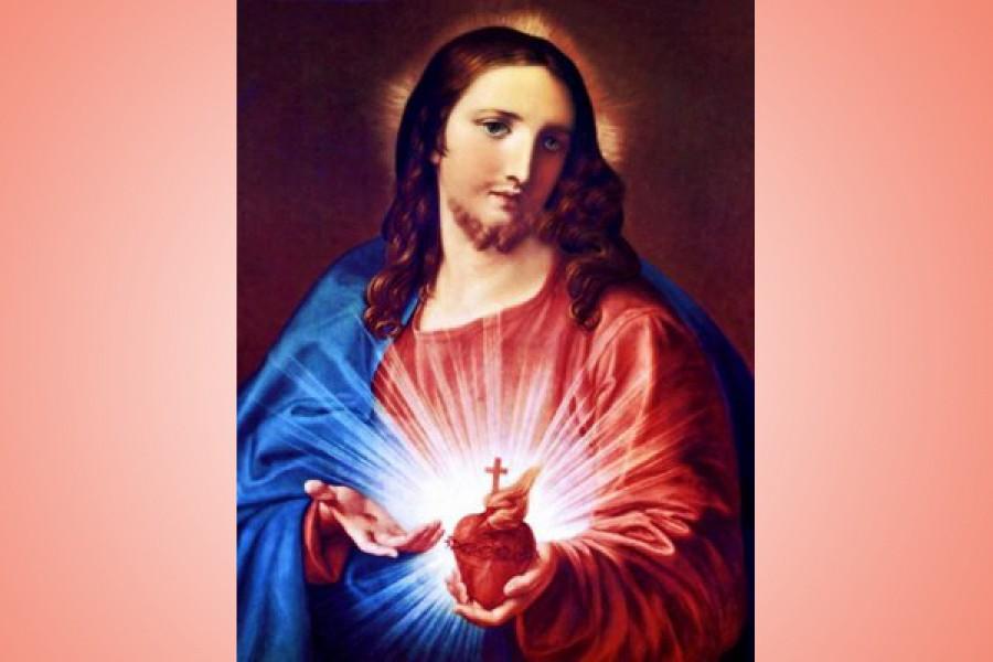 La Solennità del Sacro Cuore di Gesù - L'atto di riparazione indulgenziato