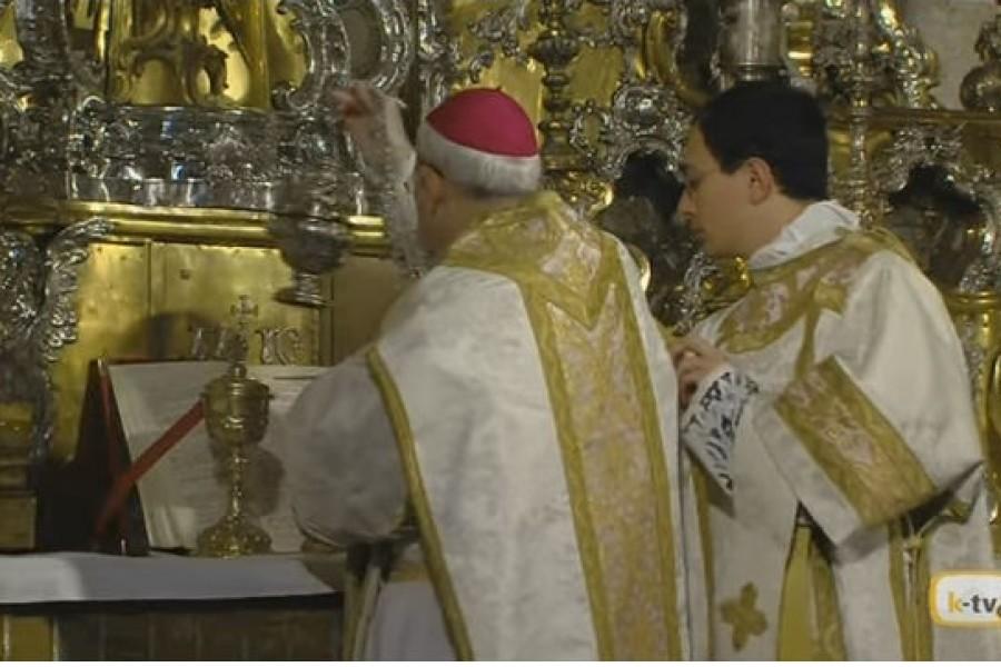 Il Concilio di Costanza - Omelia di Mons. Athanasius Schneider