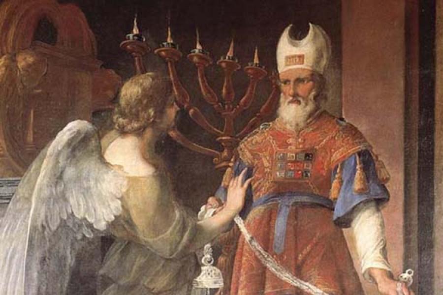 La Natività di S. Giovanni Battista