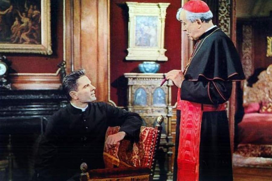 FILM: Il Cardinale