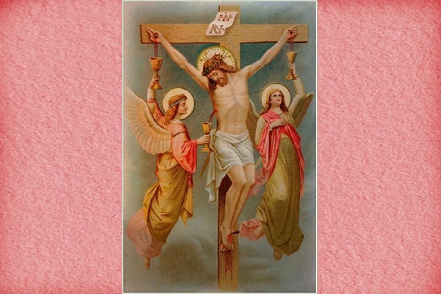 Il Preziosissimo Sangue di Gesù